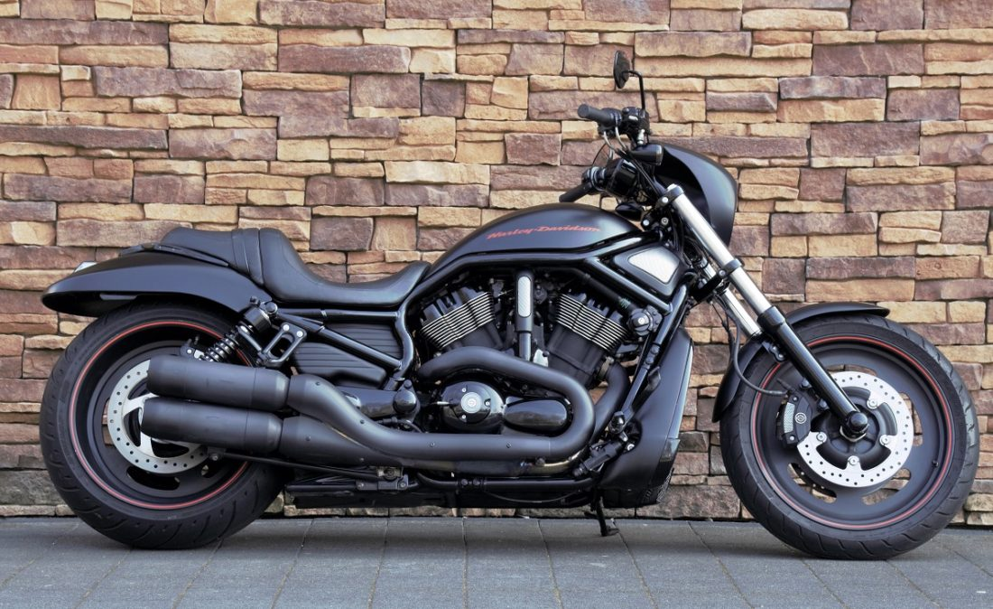 2010 Harley-Davidson VRSCDX Night Rod Special R
