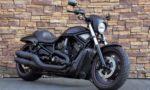 2010 Harley-Davidson VRSCDX Night Rod Special RV