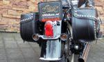2011 Harley-Davidson FLSTN Softail Deluxe A