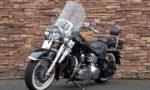 2011 Harley-Davidson FLSTN Softail Deluxe LV