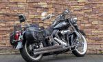 2011 Harley-Davidson FLSTN Softail Deluxe RA