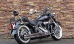 2011 Harley-Davidson FLSTN Softail Deluxe RA zt