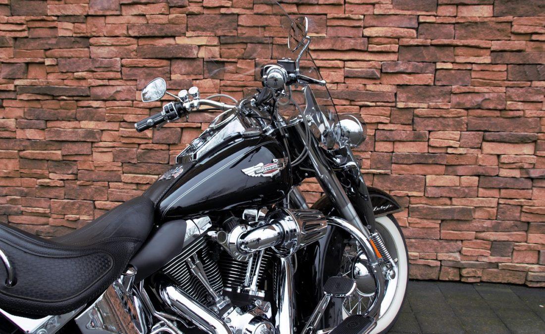 2011 Harley-Davidson FLSTN Softail Deluxe Z1
