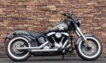 2012 Harley-Davidson FLS Softail Slim R