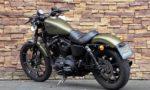 2016 Harley-Davidson Sportster XL883N Iron LA