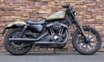 2016 Harley-Davidson Sportster XL883N Iron R