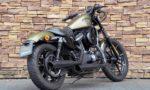 2016 Harley-Davidson Sportster XL883N Iron RA