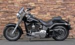 2012 Harley-Davidson FLSTF Fat Boy Softail L