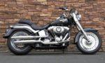 2012 Harley-Davidson FLSTF Fat Boy Softail R