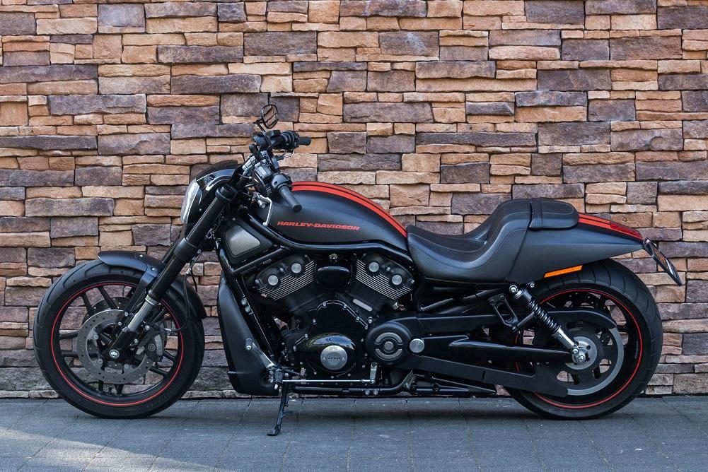 2012 Harley-Davidson VRSCDX Night Rod Special L