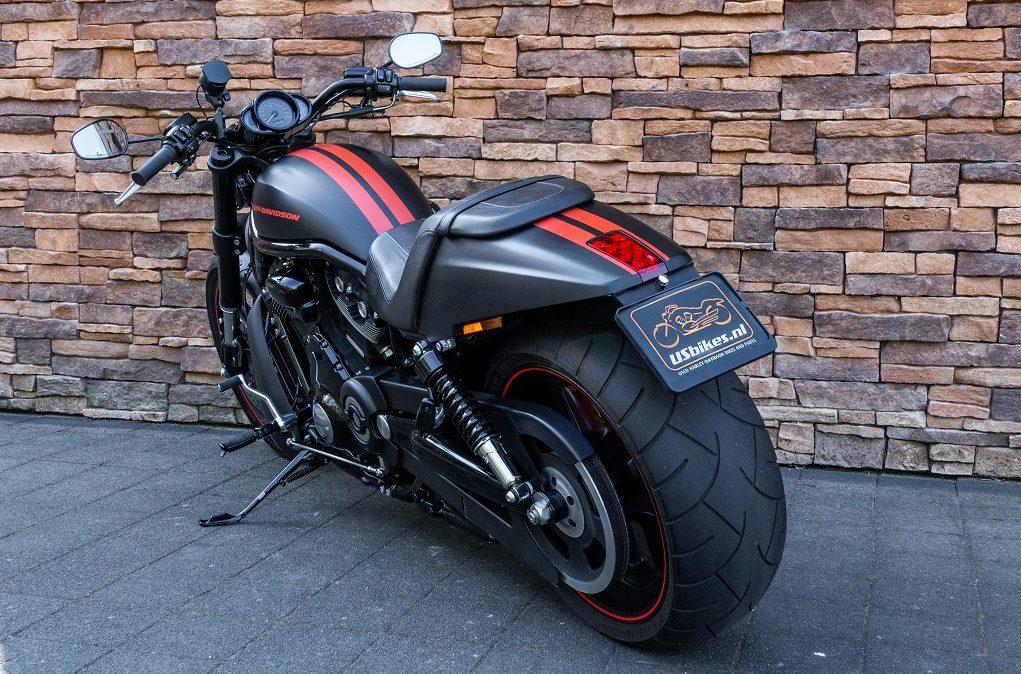 2012 Harley-Davidson VRSCDX Night Rod Special LAA