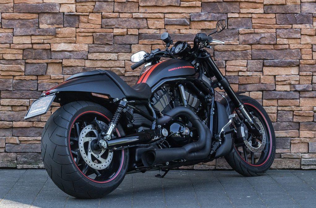 2012 Harley-Davidson VRSCDX Night Rod Special RA