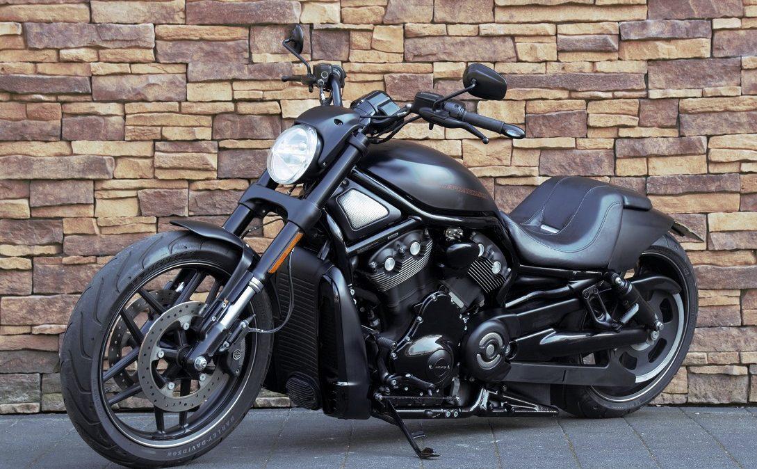 2013 Harley-Davidson VRSCDX Night Rod Special LV