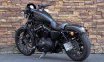 2016 Harley-Davidson XL883N Iron Sportster LA