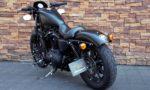 2016 Harley-Davidson XL883N Iron Sportster LAA