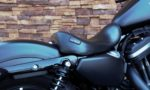 2016 Harley-Davidson XL883N Iron Sportster LP