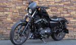 2016 Harley-Davidson XL883N Iron Sportster LV