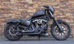 2016 Harley-Davidson XL883N Iron Sportster R
