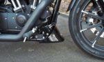 2016 Harley-Davidson XL883N Iron Sportster Sp
