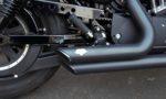 2016 Harley-Davidson XL883N Iron Sportster VH