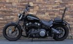 2018 Harley-Davidson FXBB Street Bob Softail L