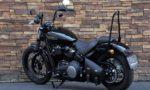 2018 Harley-Davidson FXBB Street Bob Softail LA