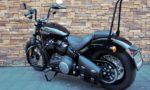 2018 Harley-Davidson FXBB Street Bob Softail LAA