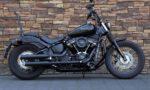 2018 Harley-Davidson FXBB Street Bob Softail R