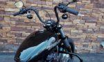 2018 Harley-Davidson FXBB Street Bob Softail Z1