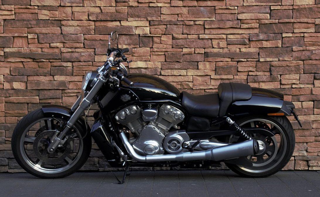 2010 Harley-Davidson VRSCF V-Rod Muscle L