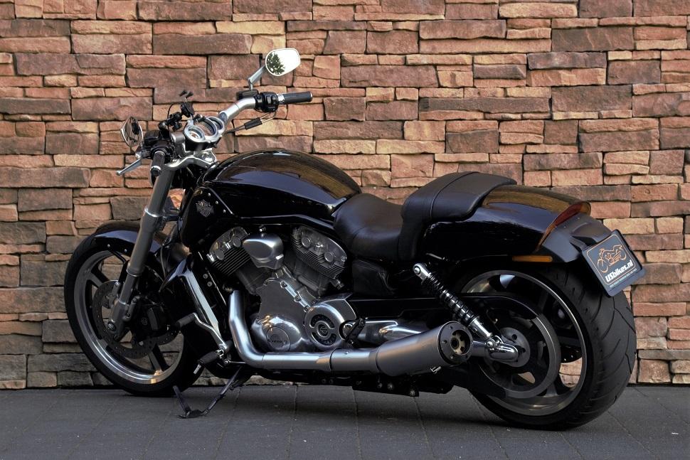 2010 Harley-Davidson VRSCF V-Rod Muscle LA