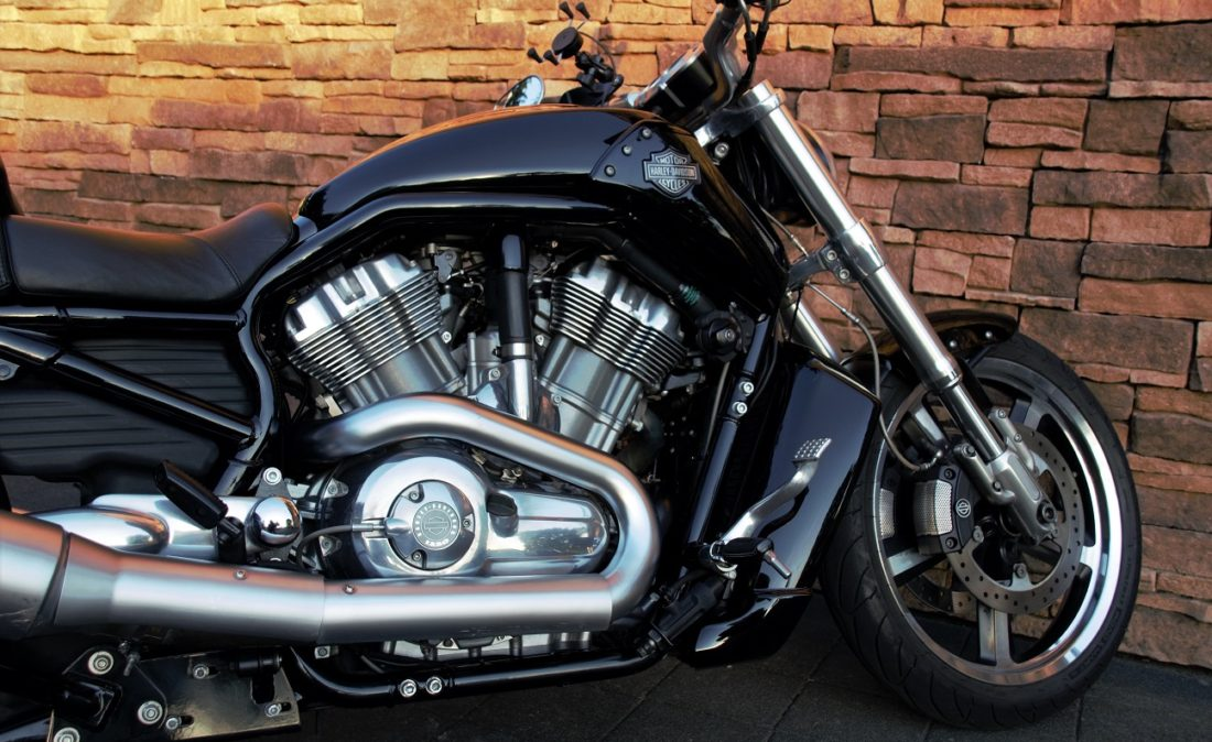 2010 Harley-Davidson VRSCF V-Rod Muscle Rz
