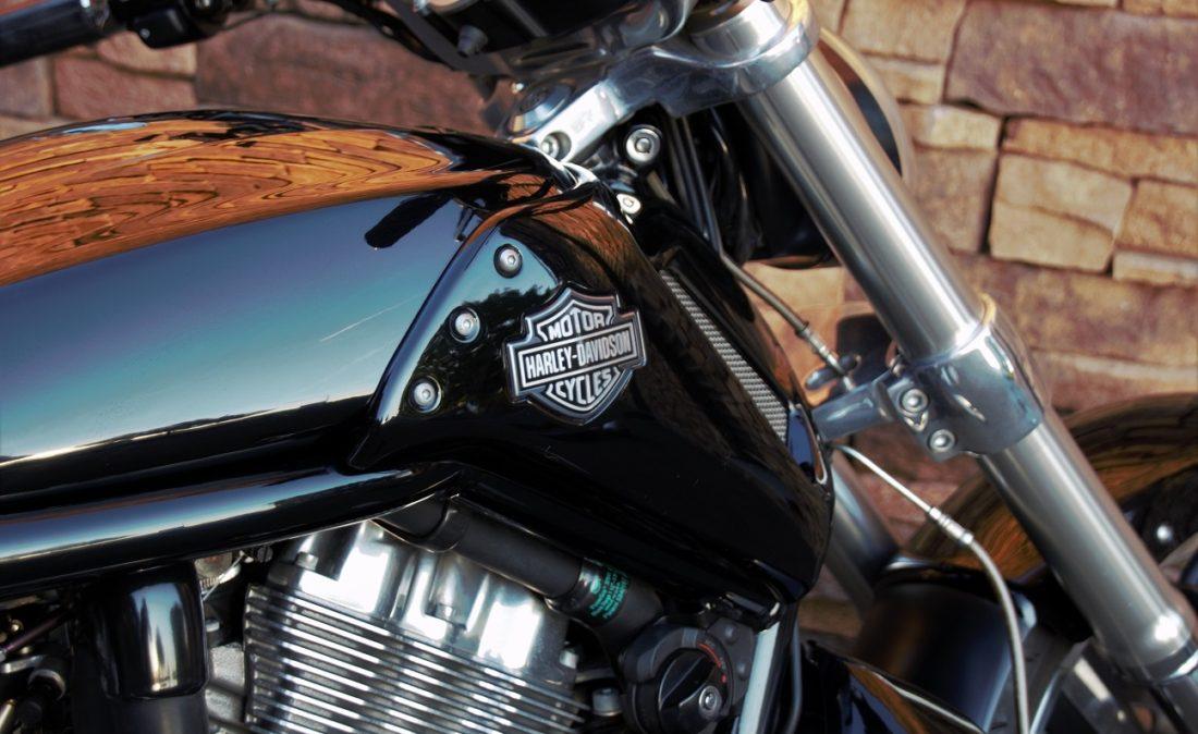 2010 Harley-Davidson VRSCF V-Rod Muscle TE