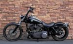2011 Harley-Davidson FXDWG Dyna Wide Glide L