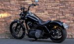 2011 Harley-Davidson FXDWG Dyna Wide Glide LA1