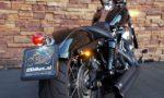 2011 Harley-Davidson FXDWG Dyna Wide Glide RAr