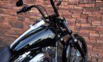 2011 Harley-Davidson FXDWG Dyna Wide Glide T1