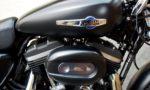 2015 Harley-Davidson XL1200 Custom Limited B AF