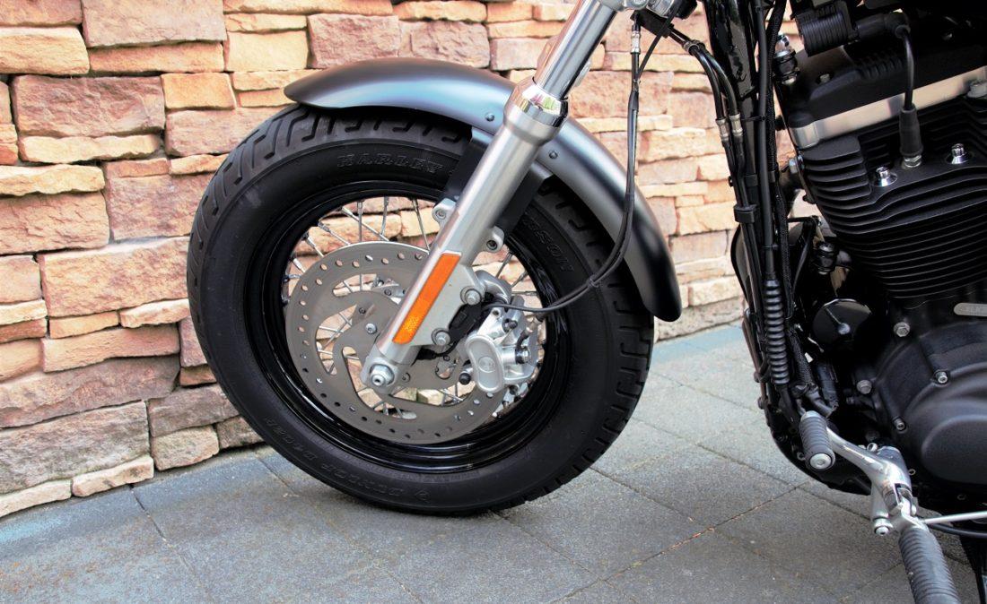 2015 Harley-Davidson XL1200 Custom Limited B FW