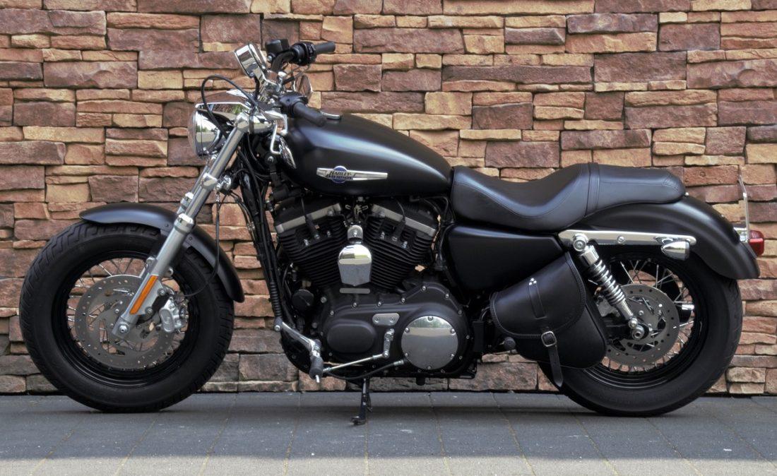 2015 Harley-Davidson XL1200 Custom Limited B L