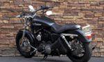 2015 Harley-Davidson XL1200 Custom Limited B LA