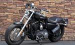 2015 Harley-Davidson XL1200 Custom Limited B LV