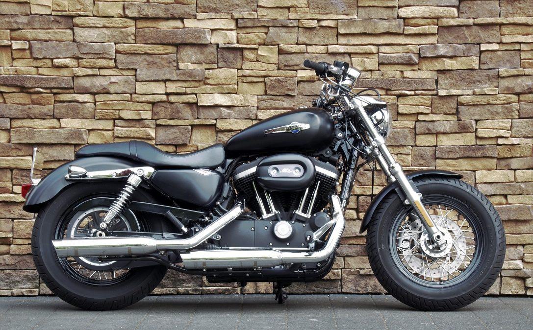 2015 Harley-Davidson XL1200 Custom Limited B R