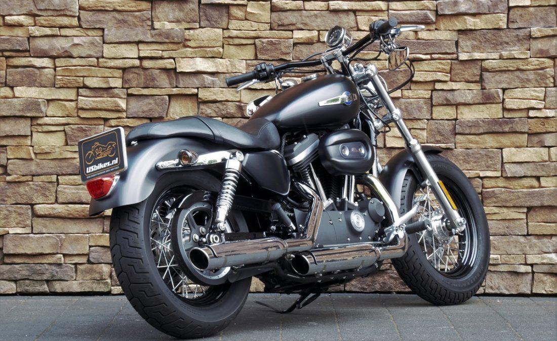 2015 Harley-Davidson XL1200 Custom Limited B RA