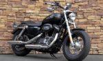 2015 Harley-Davidson XL1200 Custom Limited B RV