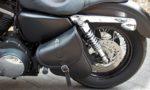 2015 Harley-Davidson XL1200 Custom Limited B ZT