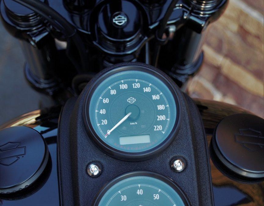 2016 Harley-Davidson FXDLS Low Rider S D