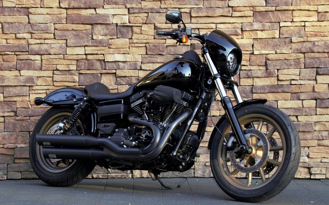 2016 Harley-Davidson FXDLS Low Rider S RV