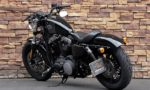 2016 Harley-Davidson XL1200X Forty Eight Sportster LA