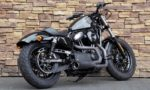 2016 Harley-Davidson XL1200X Forty Eight Sportster RA
